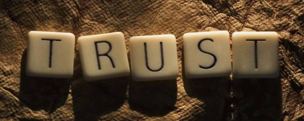 Hvordan skape tillit hos kunden?