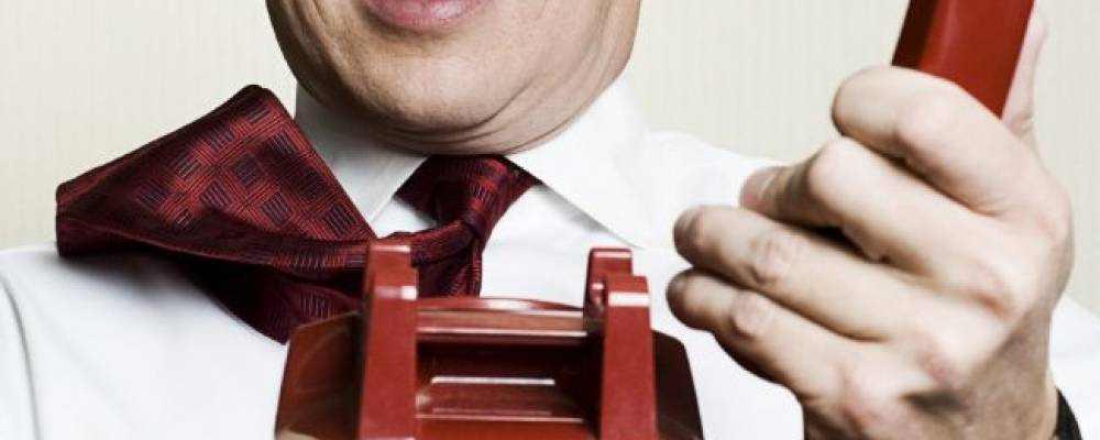 5 ting å unngå under møtebooking